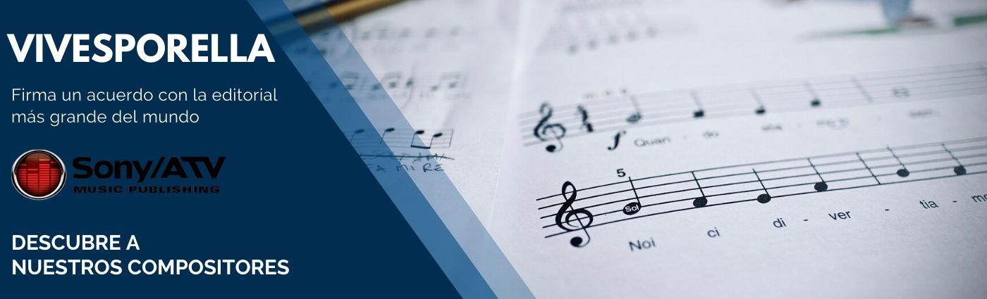 nuestros compositores